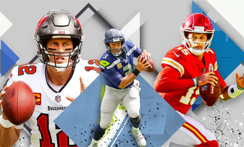 2021 NFL position-by-position rankings - 50-plus coaches, execs, players make their picks