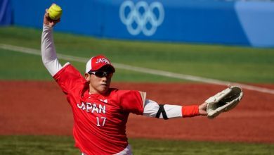 2021 Olympic softball -- Cat Osterman, Monica Abbott and Yukiko Ueno square off in a gold-medal game for the ages