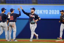2021 Olympics - USA Baseball, a team of has-beens and not-yets, aiming for gold