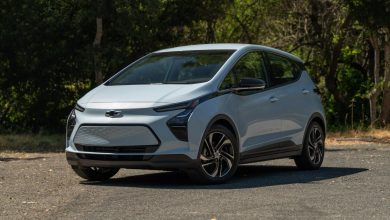 2022 Chevy Bolt EV driven, Tesla Cybertruck delay and more: Roadshow's week in review