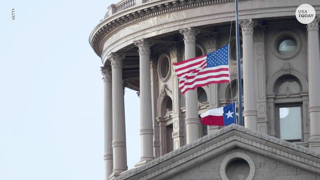3 Texas Democrats test positive for COVID-19 in Washington, D.C.