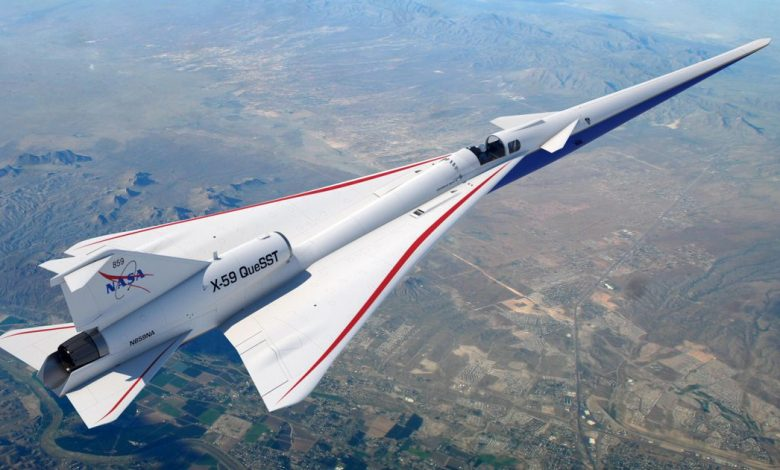 9 great reads from CNET this week: X-59 aircraft, phone upgrades, Bond villains and more