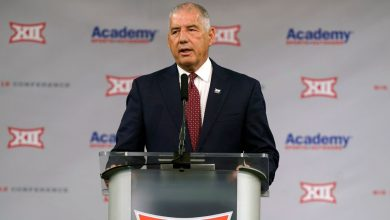 A Texas-OU move to SEC isn't about the greater good for college sports, but rather who gets to be the best