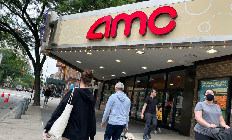 AMC says won't seek shareholders approval to boost shares outstanding