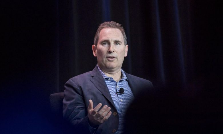 Andy Jassy becomes Amazon CEO as scrutiny over labor, antitrust practices grows
