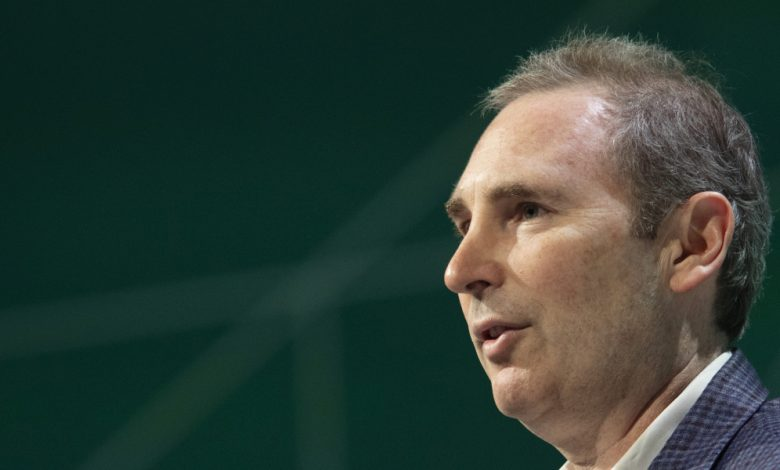 Andy Jassy's Amazon leadership will be an important test for stakeholder capitalism
