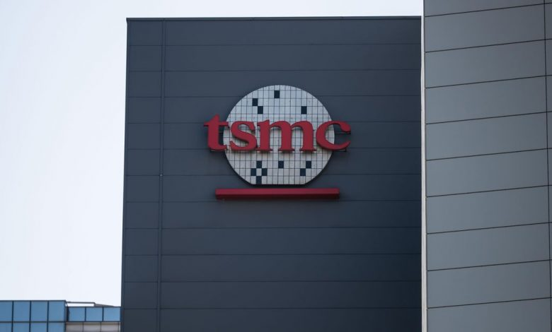 Apple, Intel will be first to adopt TSMC's 3-nanometer chip tech, report says