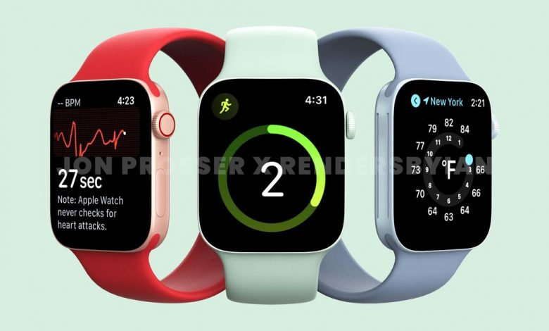 Apple Watch 7 rumors: Will there really be a blood glucose monitor?
