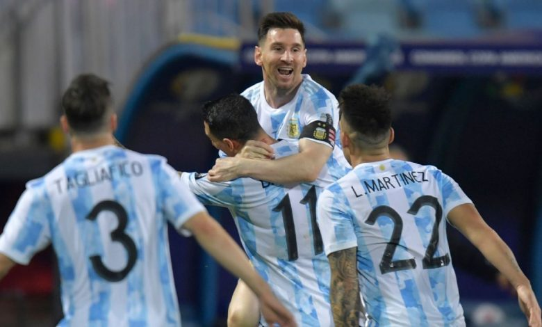 Argentina-Brazil Copa America final is possible, but more Lionel Messi magic might be needed