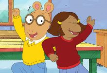 Arthur is ending its run on PBS after 25 years