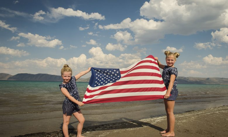 As travel nears pre-pandemic levels, coasts draw July 4 vacationers