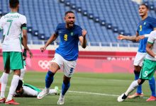 At Olympics, Cunha emerges as Brazil's potential future up front; Argentina knocked out but unearth potential in the heart of defence