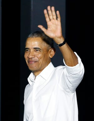Former President Barack Obama is giving the world his book and music recommendations for the summer.