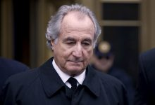 Bernie Madoff earned $710 in prison after Ponzi fraud conviction