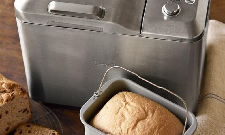 Best bread machines for home bakers in 2021