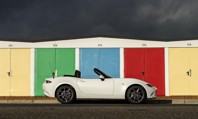 Best convertible for 2021 to enjoy top-down driving