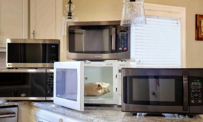 Best microwaves for 2021 - CNET