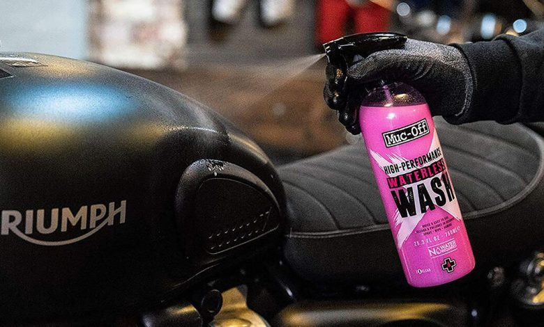 Best motorcycle cleaner for 2021