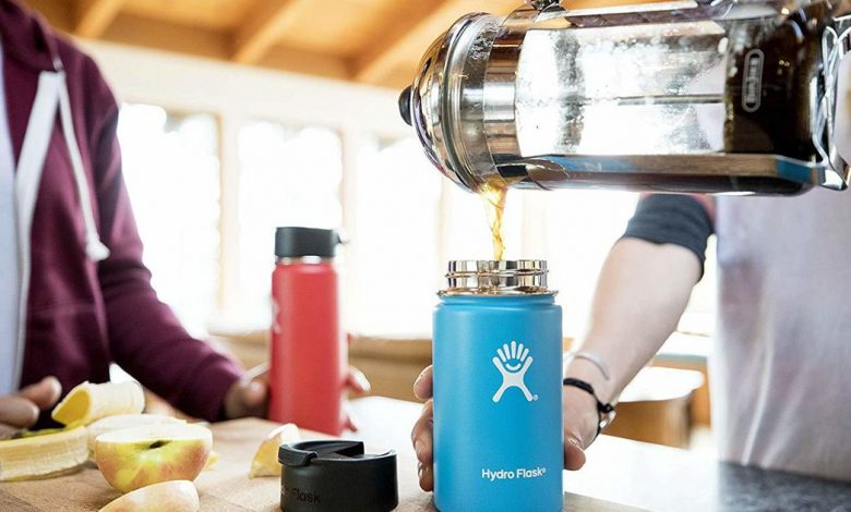 Best travel coffee mugs for 2021