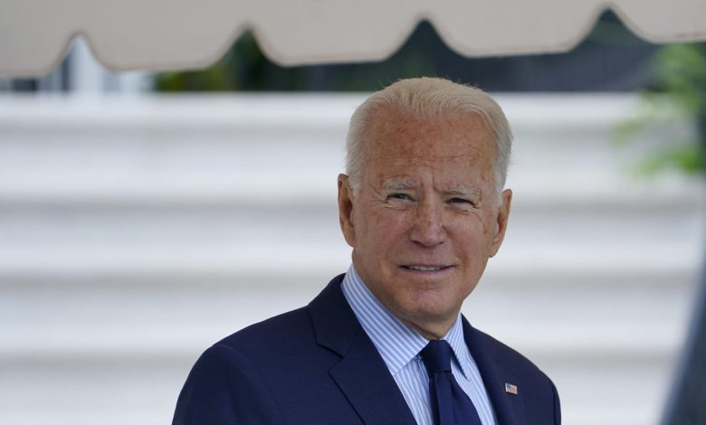 Biden pledges appeal of 'deeply disappointing' DACA ruling