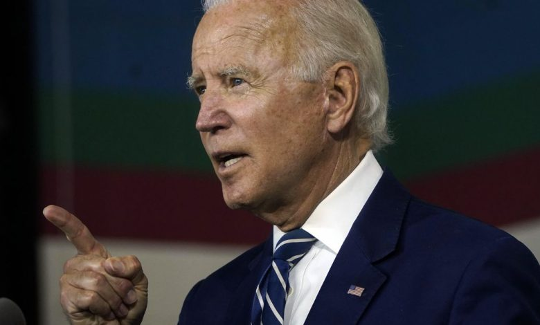 Biden seeks return of net neutrality, greater competition among ISPs in executive order