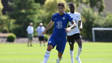 'Big positive' to feature in first full preseason at club