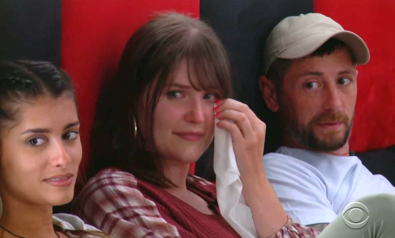 Bisexuality discussion on 'Big Brother' gets emotional