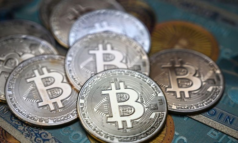 Bitcoin price falls as EU vows to make cryptocurrency traceable