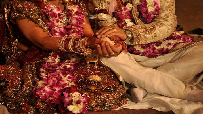 Bizarre! 48-year-old father marries his son's ex-wife in UP