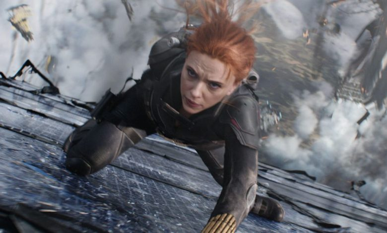 Black Widow on Disney Plus: How to stream it and everything else to know