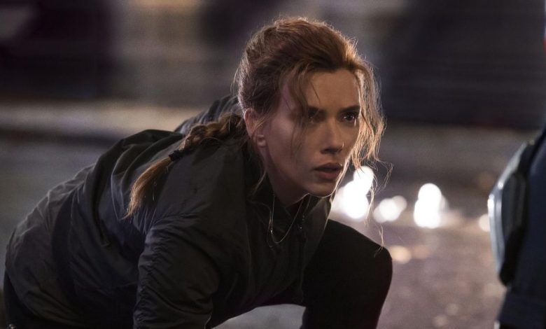 Black Widow on Disney Plus: How to stream it, what's Premier Access and everything to know
