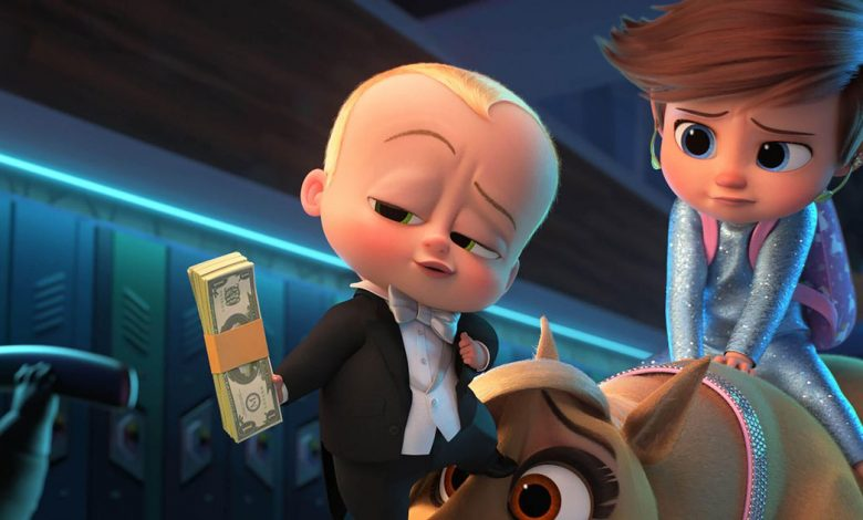 Boss Baby 2 on Peacock TV: How to stream it (and how much you need to pay)