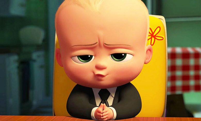 Boss Baby 2 on Peacock TV: How to stream the sequel (and how much you have to pay)