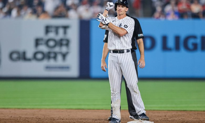 Box Score Banter: Plan F for the Yankees; Let's Talk About Chili and Chairs