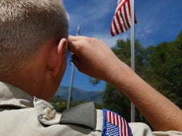 Boy Scouts offer sexual abuse victims historic $850 million settlement