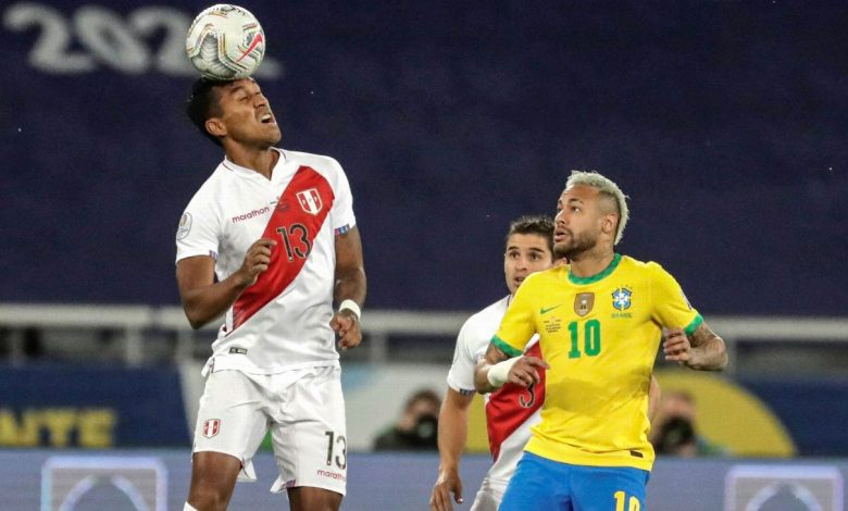Brazil books berth in Copa America final, but Peru might have exposed the Selecao's weakness
