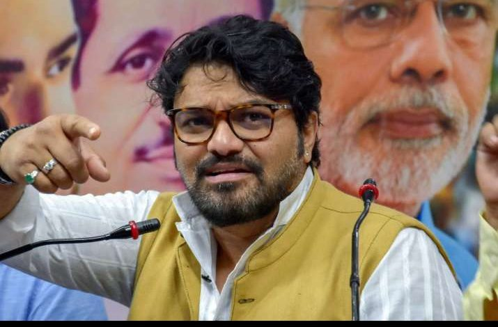Cabinet expansion: Babul Supriyo resigns from Union