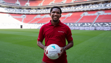 Cameroon's greatest star: Interview with retired football legend Samuel Eto'o