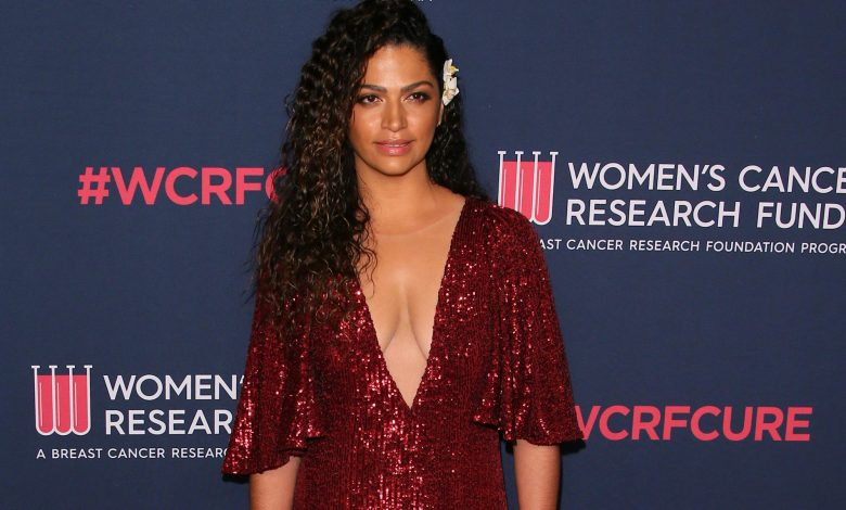 Camila Alves McConaughey posts bikini picture with 'friendly reminder to love yourself'