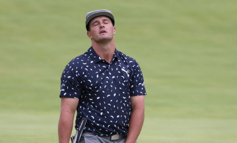 Can Bryson DeChambeau actually avoid drama and other big things to watch on Day 2 of The Open