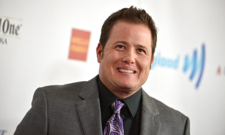 Chaz Bono says Al-Anon gave him the confidence to transition