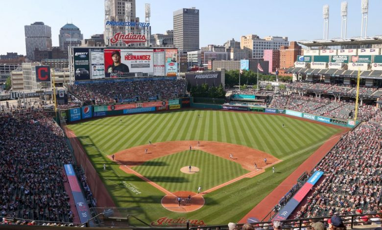 Cleveland changing name from Indians to Guardians