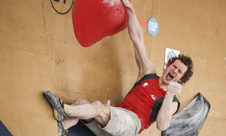 Climbing at the Tokyo Olympics: When and how to watch