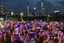 Clive Davis Unveils Lineup for New York's Central Park 'Homecoming' Concert; Vaccination Required