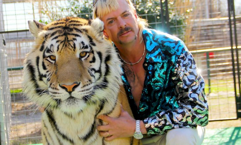 Court rules that 'Tiger King' star Joe Exotic be resentenced