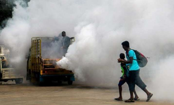 Delhi sees more vector-borne disease cases this year