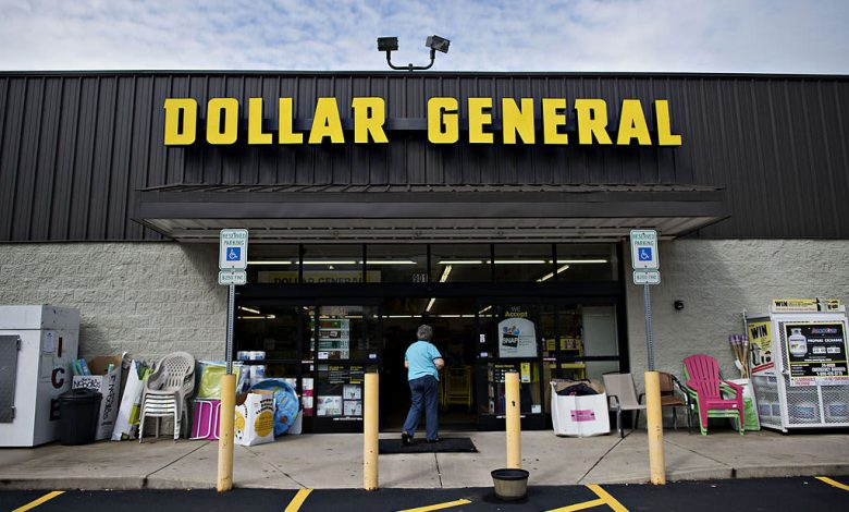Dollar General hires chief medical officer, boosts health-care items