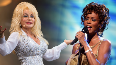 Dolly Parton used royalties to support a Black neighborhood