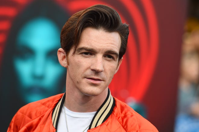 Drake Bell was sentenced on Monday to two years of probation.