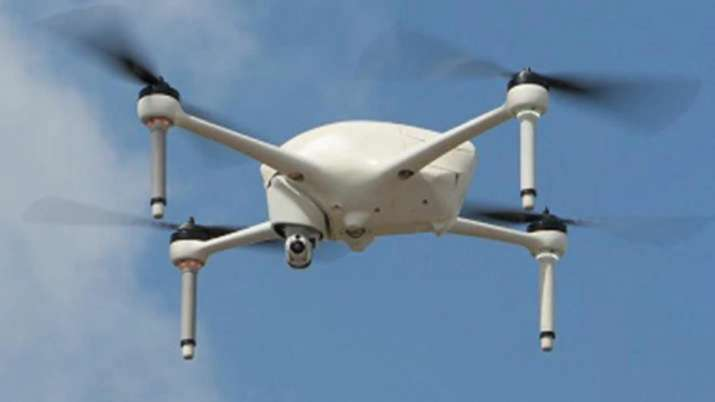 Drones banned in three more districts of J-K